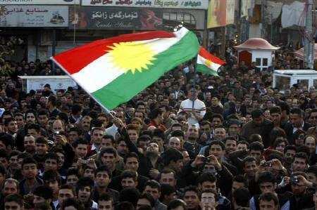 Курды предупредили Турцию о «большой войне с Россией» при вторжению в Сирию   Русская весна