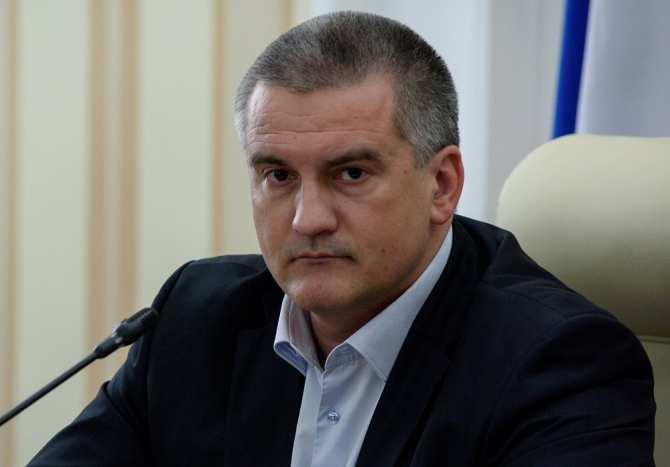 Аксенов рассказал об обстановке в Крыму в связи с ракетными стрельбами Украины | Русская весна