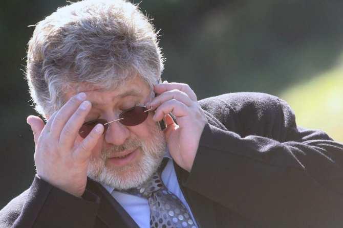 Крым получит более миллиарда рублей от продажи 8 объектов Коломойского | Русская весна