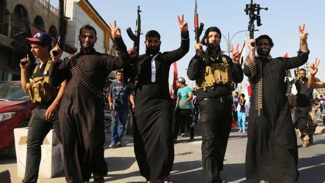 Полюса раскола: в Сирии «боевиков» хотят противопоставить «террористам» | Русская весна