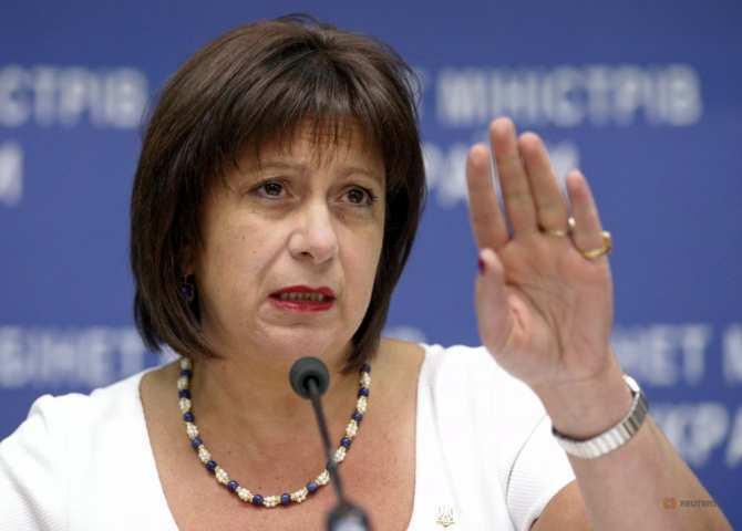 Почти в 2 раза возросли расходы на обслуживание украинского госдолга | Русская весна