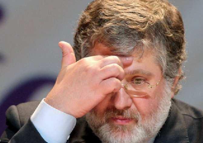 АЗС Коломойского в Севастополе продадут для погашения долгов перед вкладчиками его банка | Русская весна
