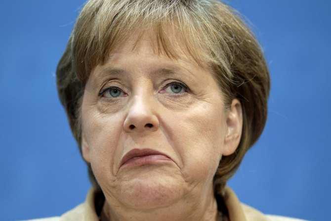 В Германии заявили, что их «не пригласили» атаковать Сирию | Русская весна