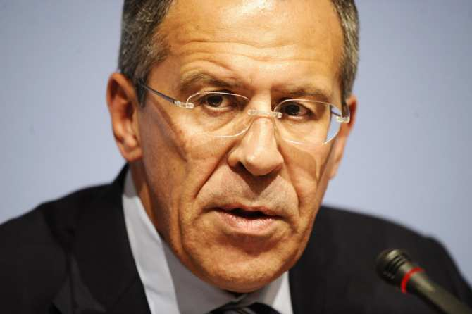 Россия не будет решать конфликт в Алеппо военным путем, — Лавров | Русская весна