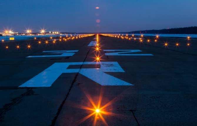 Украина рассматривает предложения России по возобновлению авиаперелетов | Русская весна