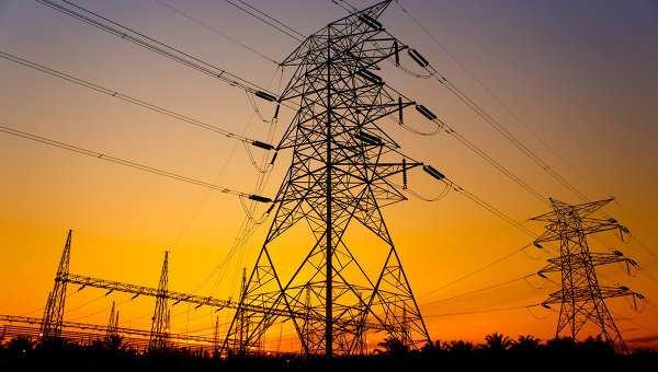 Украина хочет повысить стоимость поставок электроэнергии в Крым | Русская весна