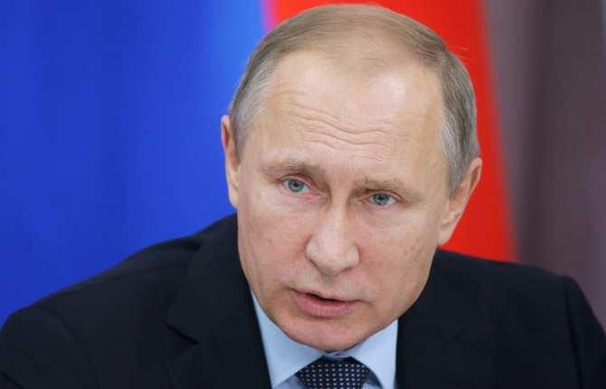 Прямые переговоры Киева сДонбассом неизбежны, — Путин | Русская весна