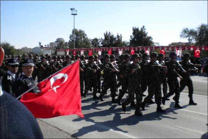 Лавров: «Турецкие солдаты окапываются насирийской территории» | Русская весна