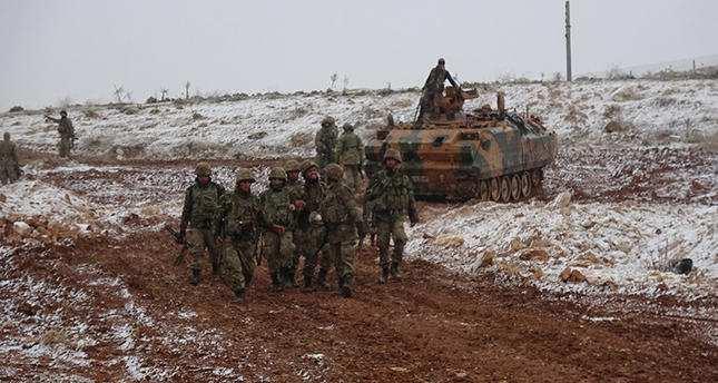 Турецкая армия несет значительные потери в Ираке и в Сирии | Русская весна