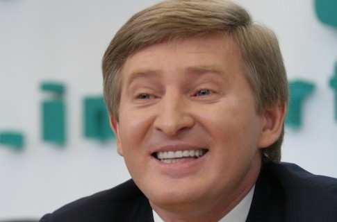 «Метинвест» Рината Ахметова угрожает Украине параличом отрасли | Русская весна