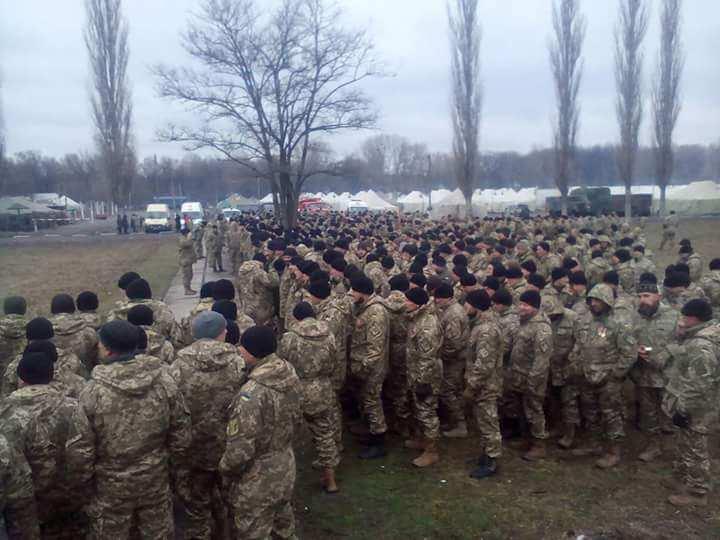 «Я даже не представлял, что командование может так унизить АТОшников», — откровения украинского карателя (ФОТО) | Русская весна
