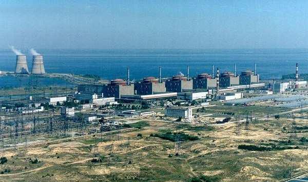 Прекращено соглашение между Россией иУкраиной одостройке Хмельницкой АЭС | Русская весна