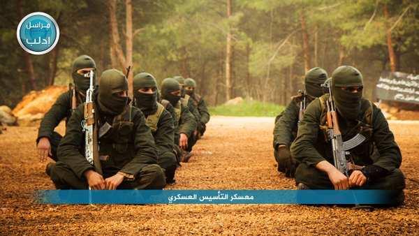 Сенсационная исповедь командира ИГИЛ: Бои, подготовка на базах США, оружие Израиля и торговля с турками (ФОТО, ВИДЕО) | Русская весна