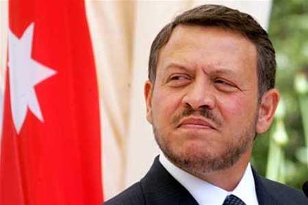 Король Иордании считает Москву ключевым игроком в урегулировании сирийского кризиса | Русская весна