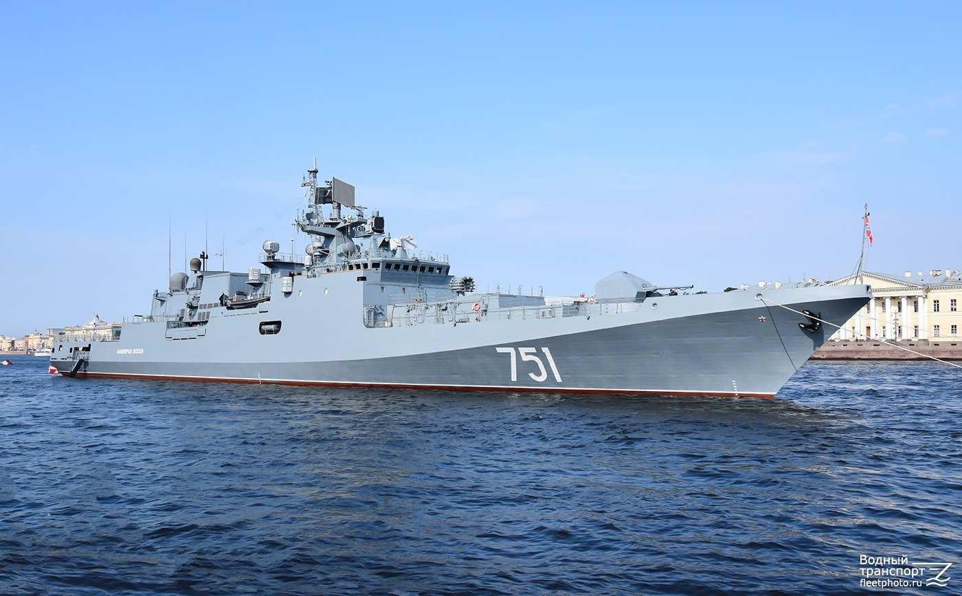 Вооруженный «Калибрами» фрегат «Адмирал Эссен» взял курс на Сирию | Русская весна
