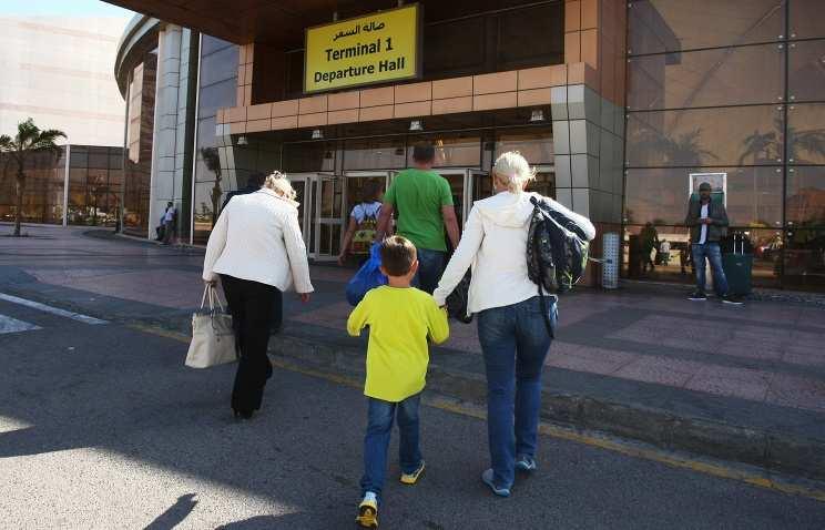 В аэропорты Египта направлены рабочие группы консульства РФ в Каире, МЧС и Ростуризма | Русская весна