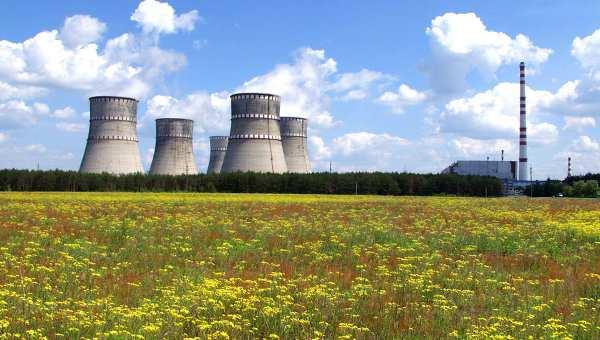 Почему Украина приостановила добычу уранового концентрата дляАЭС   Русская весна