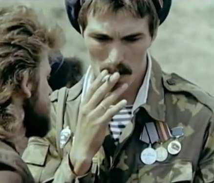 Соратник Порошенко хочет сделать ветеранов Афганистана ударной силой ВСУ | Русская весна
