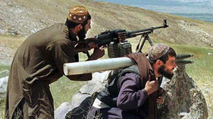 Скандальное расследование: Как оружие из Украины через Киргизию едет к боевикам «Талибана» (ФОТО) | Русская весна