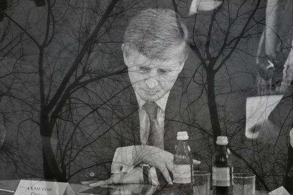 Холдинг Ахметова отказался платить налоги вДНРиЛНР   Русская весна