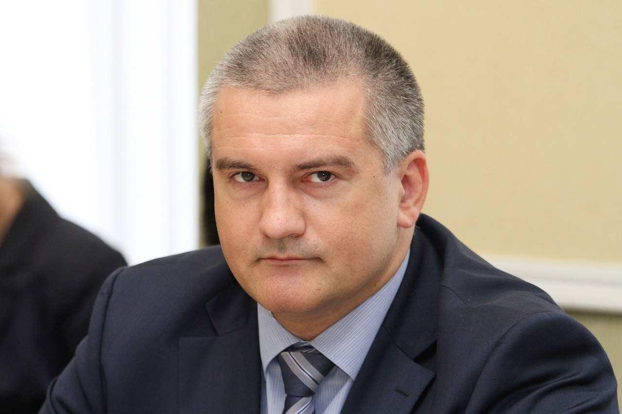 Вторая ветка энергомоста в Крым будет запущена 15 декабря, — Аксенов | Русская весна
