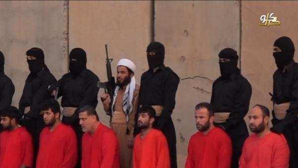 Понеся большие потери в Киркуке, ИГИЛ опубликовал видео казни пленных | Русская весна