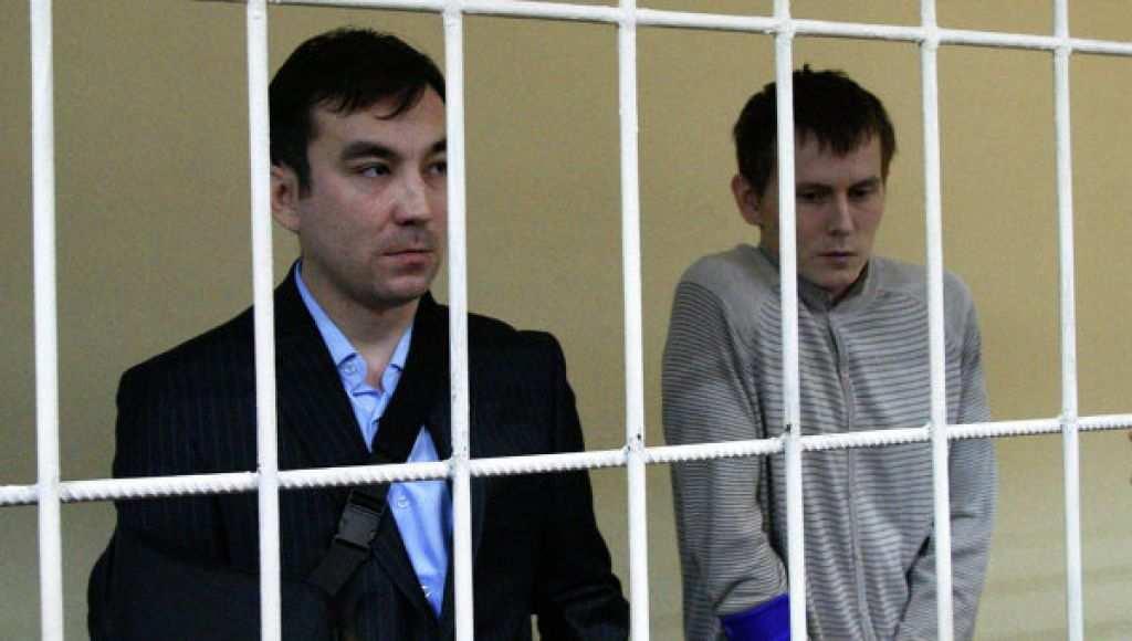 Дело Ерофеева и Александрова: сегодня может быть оглашен приговор | Русская весна