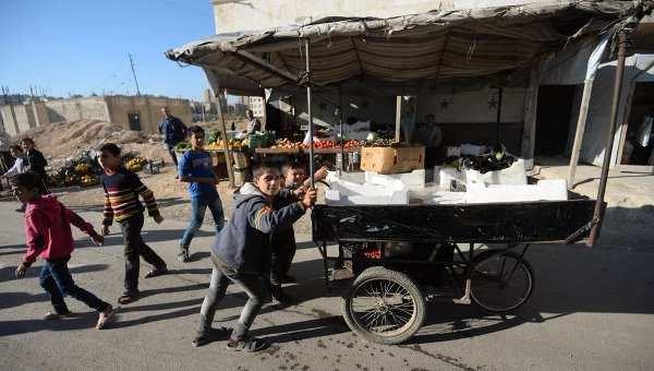 Война близко: премьер Турции заявил, что направит войска в Алеппо | Русская весна