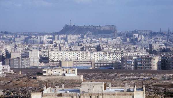 ВАЖНО: Армия Сирии приподдержке авиации РФсняла блокаду сАлеппо | Русская весна