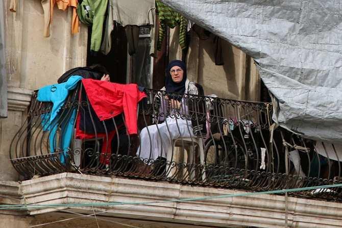 Опасная экскурсия: древний Алеппо, который мы потеряли (ФОТО, ВИДЕО)   Русская весна