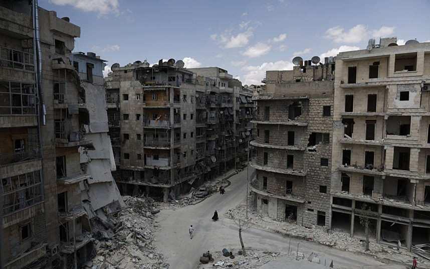 «Джейш аль-Ислам» призналась в использовании запрещенного оружия в Сирии | Русская весна