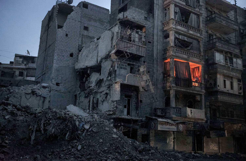«Тимур»: Армия наступает, в Алеппо и Хомсе освобождены 23 населенных пункта, в Хаме уничтожен главарь «ан-Нусры» | Русская весна