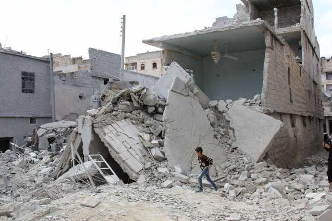 Битва за Алеппо: шиитская крепость (ФОТО, ВИДЕО) | Русская весна