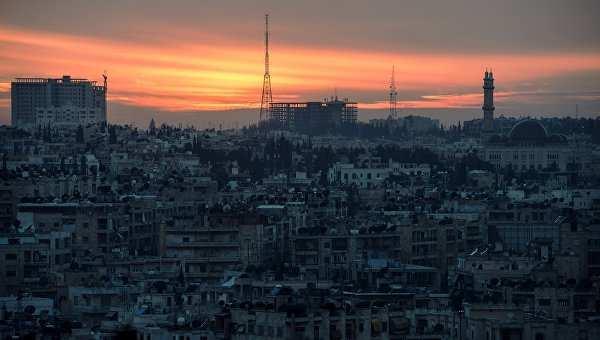 В битве за сирийский Сталинград решается судьба Сирии: «корабль террора» идет ко дну | Русская весна