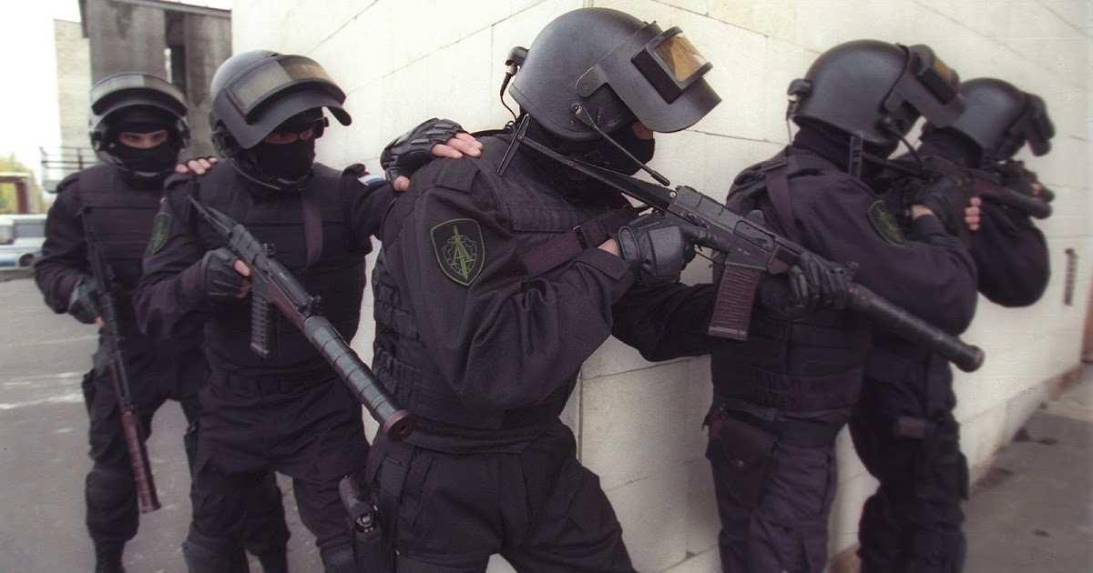 Террористы ИГИЛ, готовившие теракт вМоскве, арестованы  | Русская весна