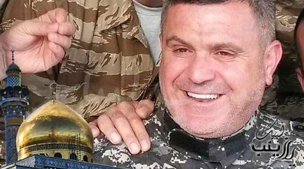 Вбоях сИГИЛ за«Дорогу Жизни» погиб командир спецвойск «Хезболлы» (ФОТО) | Русская весна