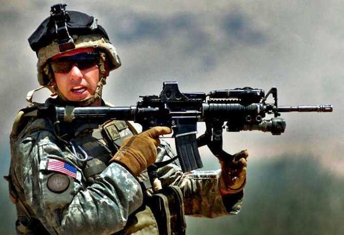 Вооруженные силы США подготовят три украинских батальона. Подготовкой будут заниматься «американские украинцы» | Русская весна