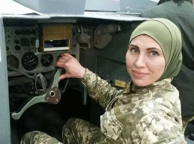 «По соображениям безопасности»: снайпершу Окуеву похоронили «в закрытом режиме» | Русская весна