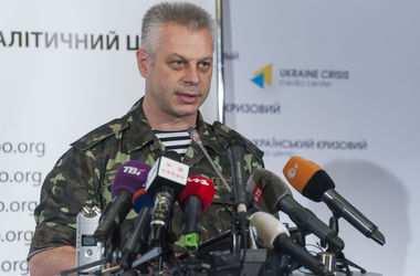 Российские Су-25 «нарушили воздушное пространство Украины в Крыму», — спикер «АТО» Андрей Лысенко | Русская весна