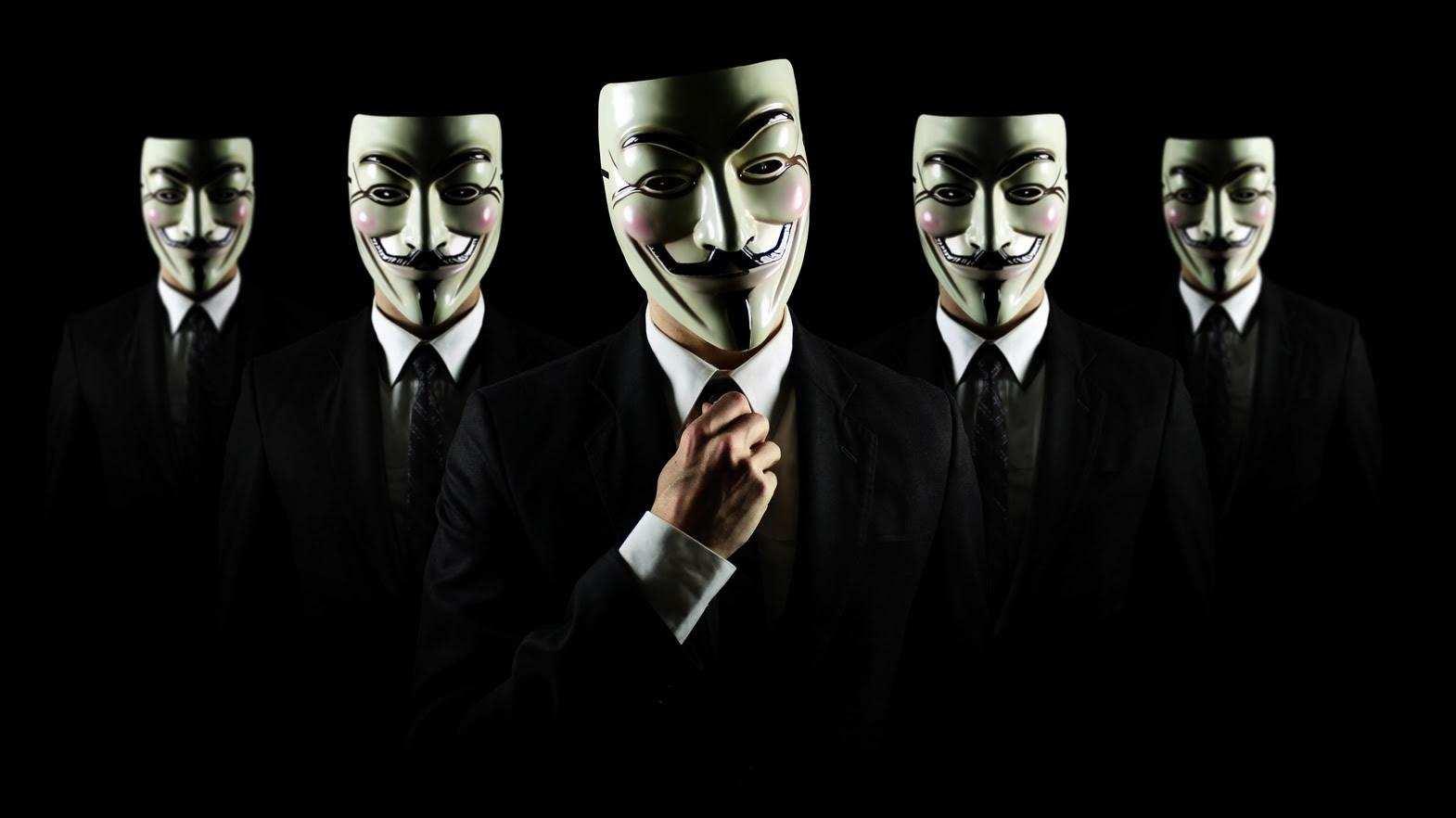 Twitter заблокировал аккаунты боровшихся с ИГИЛ активистов Anonymous (ВИДЕО) | Русская весна