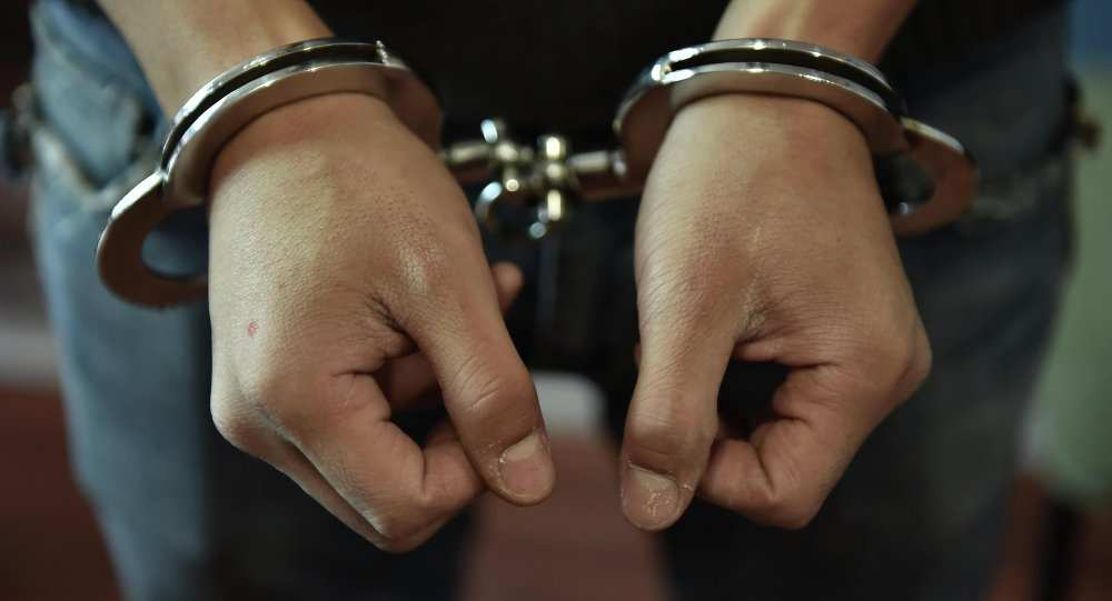 ВМоскве арестован экс-глава «Нафтогаза Украины»  | Русская весна