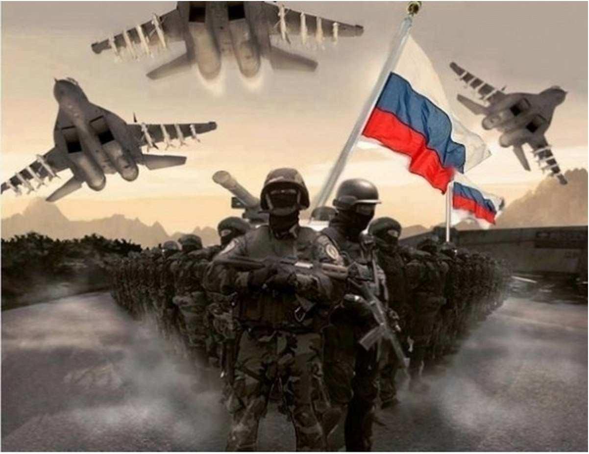 Сирия: Вармии СШАпредрекли катастрофу из-за смертельного оружия России | Русская весна