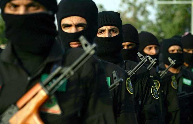 МОЛНИЯ: Саудовская Аравия готова кназемной операции вСирии | Русская весна