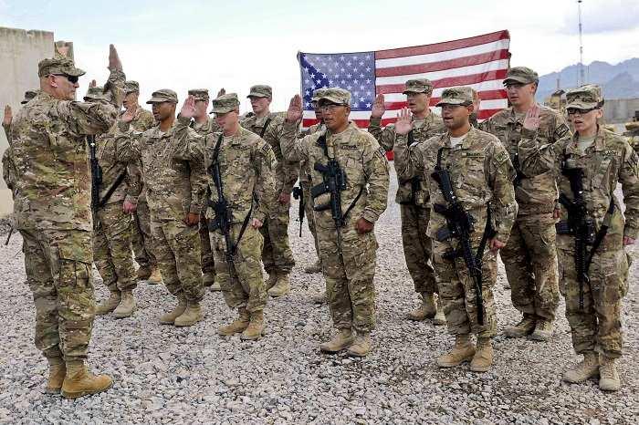 Совфед предложил США узаконить присутствие в Сирии | Русская весна