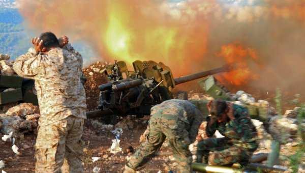 Сирийская Латакия подверглась ракетному обстрелу террористов, известно о 23 погибших   Русская весна