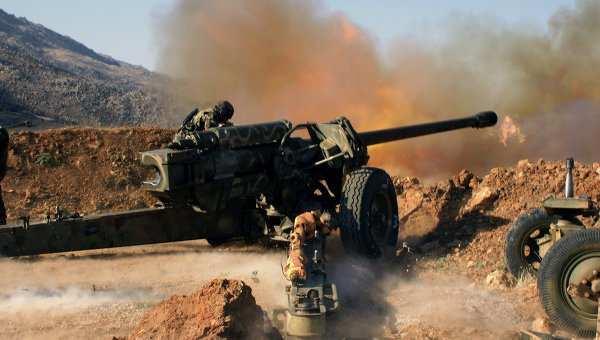Сводка от «Тимура»: уничтожены 2 главаря «Ан-Нусры», 4 танка и 12 «тачанок», САА продолжает наступление в Латакии и Алеппо | Русская весна
