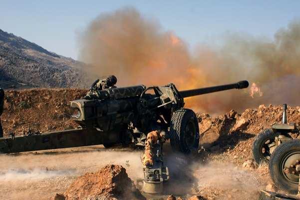 Сводка от «Тимура»: Армия Сирии движется к турецкой границе, «Точкой-У» в Идлибе уничтожено скопление боевиков (ФОТО+КАРТЫ) | Русская весна