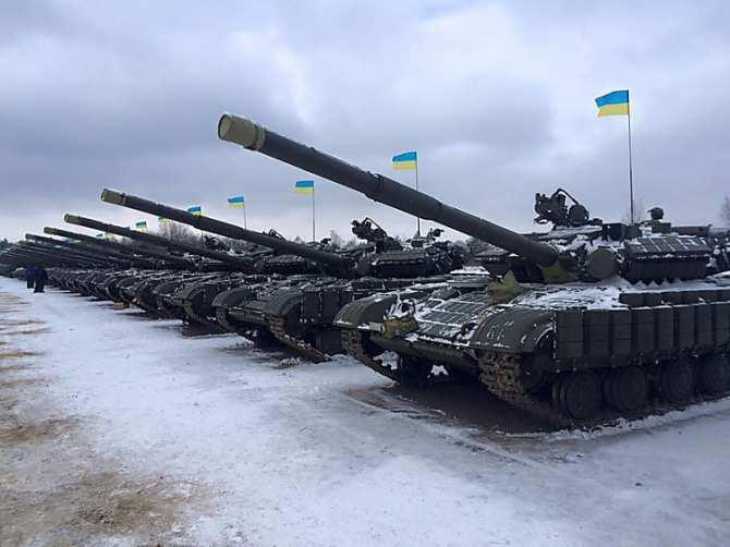 Зачем Украина грозит Донбассу войной | Русская весна