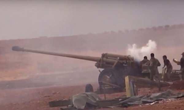 Фронтовые новости: битва за Русскую гору в Латакии и сражение за Хомс (ФОТО) | Русская весна