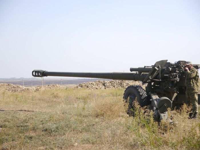 ВСУ перебросили к линии фронта более 20 гаубиц, — разведка ДНР | Русская весна